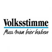 Volksstimme - Regionales Tageszeitung