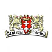 Związek Mniejszości Niemieckiej - Bund der Deutschen Minderheit in Danzig