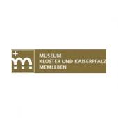Museum Kloster und Kaiserpfalz Memleben